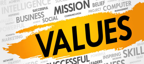 Why Failing to Define Your Business Mission, Values and Vision is Preventing High-Profit Growth in Your Business