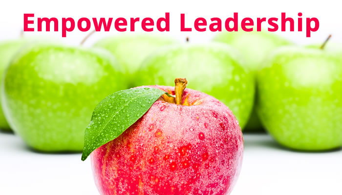 5 Traits of Empowered Leaders