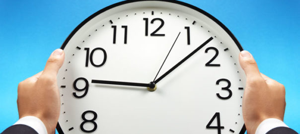 Seven Tips For Better Time Management