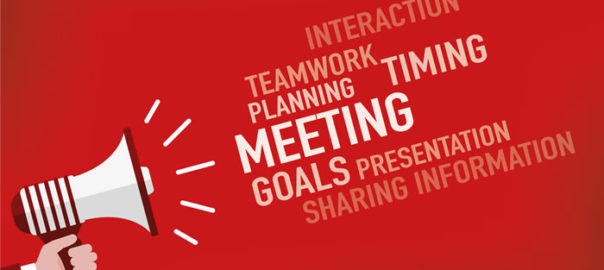How To Lead Effective Business Meetings Like a Pro